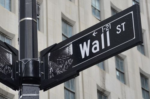 Wall Street | Wall ST | US | actions